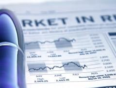 Χαμηλότερα οι αμερικάνικοι δείκτες την Τετάρτη, τρίτη συνεχόμενη άνοδος για του ευρωπαϊκά χρηματιστήρια, σημαντικές απώλειες για το πετρέλαιο