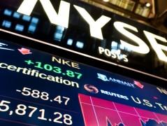 Πτωτικά τα συμβόλαια των αμερικάνικων δεικτών πριν το άνοιγμα στην Wall Street