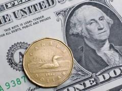 USD/CAD Trading Alert