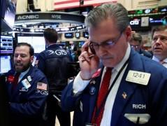 Πτωτικό ξεκίνημα δείχνουν τα Futures των αμερικάνικων δεικτών λίγο πριν το άνοιγμα στην Wall Street