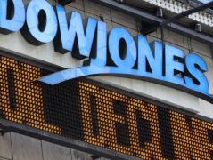 Dow Jones Trading Alert