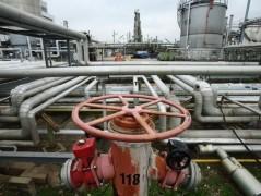 Crude Oil Trading Alert