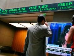 Οι γεωπολιτικές ανησυχίες έπληξαν και το ΧΑ την Τρίτη με πτώση 1,88%