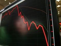 Πτώση 1,80% στο ΧΑ το μεσημέρι της Τρίτης εν μέσω αρνητικού κλίματος στις διεθνής αγορές