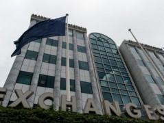 Με απώλειες 1,23% στις 823,55 μονάδες έκλεισε το ελληνικό χρηματιστήριο την Παρασκευή