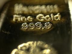 Χρυσός Τεχνική Ανάλυση (Ημερήσιο)