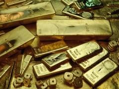 Χρυσός Trading Alert