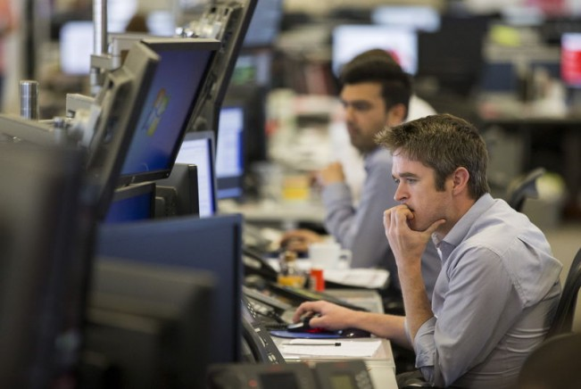 Μεικτά πρόσημα στην Ασία στο ξεκίνημα της νέας εβδομάδας, πτώση στα ευρωπαϊκά χρηματιστήρια
